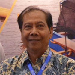 Prof. Dr. Ketut Sugama M. Sc