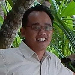 Agus Cahyadi S.Pi, M.Si