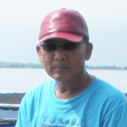 Dr. Aji Sularso