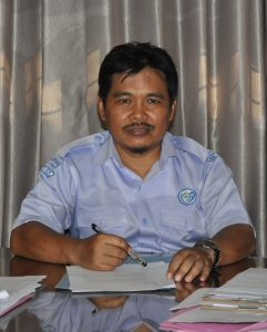 Head of BBPBL Lampung, Mimid Abdul Hamid
