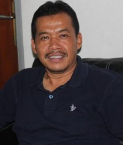 head of BPBAP Situbondo, Ir. Ujang Komarudin, M.Sc